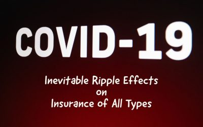 COVID-19 and Life Insurance